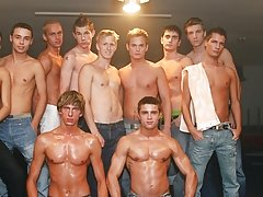gay group sex gallery