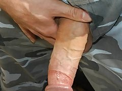 military gay oral sex