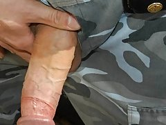 military sex gay