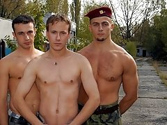gay military male sex
