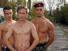 boe military gay naked