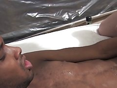 gay interracial cock video