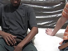 gay interracial ass sucking