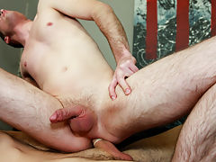 my first time gay anal sex video