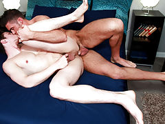 giant gay fingering twink