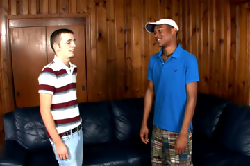 gay interracial download