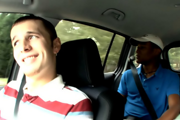 video #1 interracial gay blowjobs