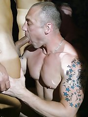 group gay porn fucking