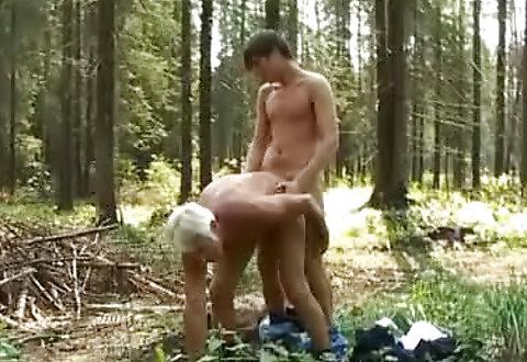 muschisaft lecken outdoor gay sex