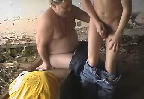 Sandra romain fetish