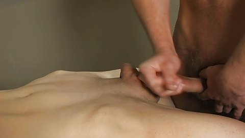 Male slave training gay