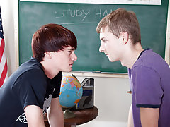 gay teens social expirement twinks